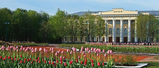 музеи новгорода величавого
